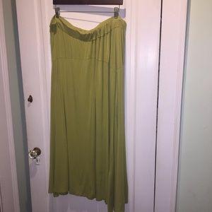 Jessica London Maxi Skirt